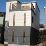 北方型住宅ECOプラス